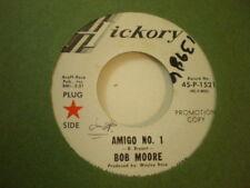 Bob Moore Hickory 1521 Amigo No. 1