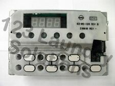 Top Load Washer Control Board For Speed Queen P/N: 201567 AS IS Nonfunctional