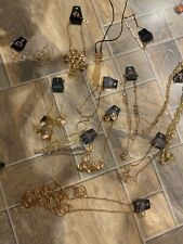 Paparazzi Necklace Lot Of 52