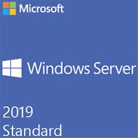 MICROSOFT WINDOWS SERVER 2019 STANDARD 64BIT P7307788