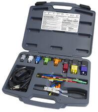 Lisle 69300 Master Relay Set W/Leads Switch Fuse Power