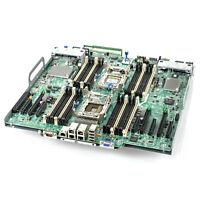 HP Proliant ML350p Gen8 System Board 667253-001 635678-002 FXNESSN-002