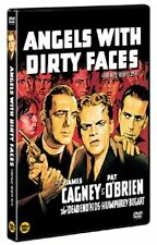 Angels with Dirty Faces (1938) James Cagney, Humphrey Bogart DVD *NEW
