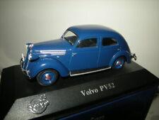 1:43 Atlas Edition Volvo Collection Volvo PV52 in VP
