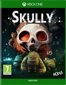 Skully (Xbox One) BRAND NEW SEALED