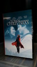 A Town Without Christmas DVD Patricia Heaton, Rick Roberts, Peter Falk
