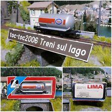 LIMA 302711 CARRO CISTERNA ESSO  1:87 H0 HO