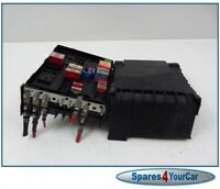 Seat Altea 04-09 Fuse Relay Box - Part no 1K0937124K