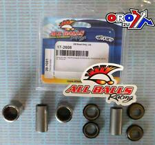 Kawasaki KX125 KX250 1982 All Balls Swingarm Bearing & Seal Kit