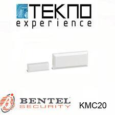 Contatto magnetico via radio miniaturizzato 868MHz Bentel Security KMC20