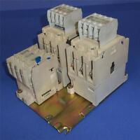 CUTLER-HAMMER 110/120V COIL 27A NEMA SIZE 1 REVERSING STARTER AN56DN0 SER. B1