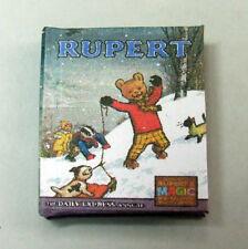 Rupert Bear Annual 1967 - Miniature