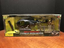 World Peacekeepers 1:18 Combat Helicopter Dela1720