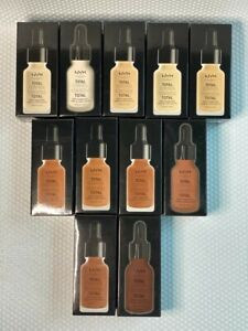 NYX Professional Makeup Total Control Drop Foundation 13ml -Choose Your Shade