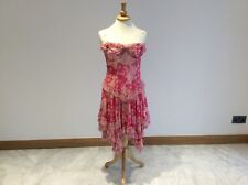 Ladies John Richmond X Designer dress size 44 (UK 12)