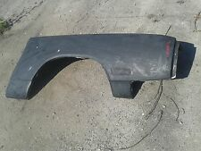 Front right fender for a 1970 Dodge Coronet (F380)