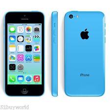 32Go iPhone 5C A1532 Apple IOS 8MP 1080P Débloqué LTE 4G Smartphone Remis à neuf