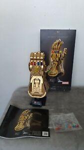 LEGO Super Heroes Infinity Gauntlet (76191)