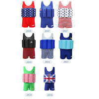 Baby Swimming Pool Float Vest Swimsuits & Adjustable Buoyancy Swim For Kids