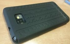 Tyre silicon case for Samsung Galaxy S2 GT-i9100