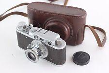FED 1 Russian RF Camera Industar 10 3.5/50