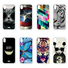WIKO LENNY 3 MAX Case cover 8 models silicone TPU gel