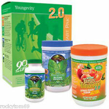 Healthy Body Start Pak™ 2.0 Dr. Wallach, Youngevity