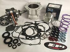 Grizzly 700 Rebuilt Motor Rebuild Complete Kit EPI Clutch Crank Top Bottom End