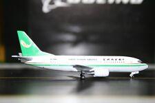 Panda Models (Aeroclassics) 1:400 China Yunnan Airlines Boeing 737-300 B-2986
