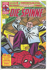 Amazing Spider-Man 197 Thor 145 146 Die Spinne 43 Marvel German VF