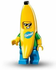 LEGO Series 16 Minifigure 71013 Brand New - Banana Guy