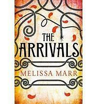 The Arrivals, Marr, Melissa, New Book