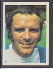 Panini Mejores Vendedores-Fútbol 74 - # 30 Tommy Carroll-Birmingham