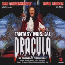 Dracula  1996 German Cast Recording (Musical)