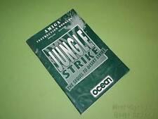 Commodore Amiga Instruction Manual / User Guide - Jungle Strike (NO GAME)