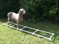 Dog Agility JESSEJUMP 5 Rung Ladder