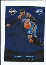 2011-12 Limited CARMELO ANTHONY  #252/299