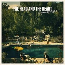 The Head and the heart-SIGNS OF LIGHT CD NUOVO