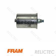 Fuel Filter MB Ferrari Puch:W124,S124,R107,W201,C107,C124,W116,W126,W202,C123