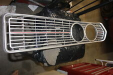1968 Ford Galaxie Grill Grille Fomoco RS or LS ? Exterior Car Trim