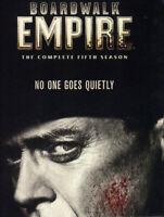 Boardwalk Empire - The Complete Season 5 (Boxs New DVD
