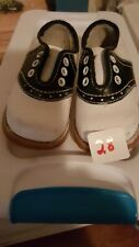 Toddler shoes B/W Unisex #28