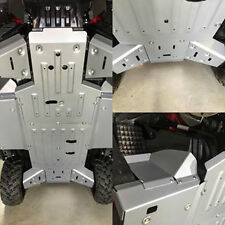 New RIVAL Aluminum Skid Plate Kit for Honda Pioneer 1000/1000-5 2015 2016 2017