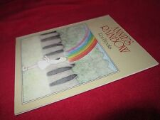 ANNIE'S RainBow ~ Ron Brooks. sc 1984  UNread!  *Award CBCA 1976  RARE!  in MELB