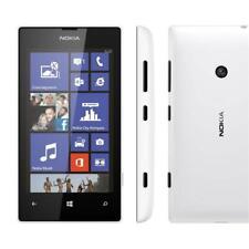 Nokia Lumia 520 Smartphone Weiß 5,0 Megapixel Auto Fokus Kamera, Windows Phone 8