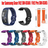 TPU Watchband Strap Wrist for Samsung Gear Fit2 SM-R360 Fit2 Pro SM-R365 Watch