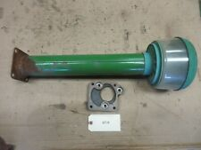 Air Cleaner Base Stack Tube With Precleaner A5720r For John Deere 620
