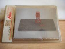 Metal Model Kit High Tech Model Sun Garage Tool in Package