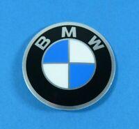 BMW Felgen Emblem original Teil, selbstklebend 45mm Felgenemblem NEUWARE