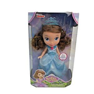 Sofia The First New Royal Fashion Princess Disney Junior
